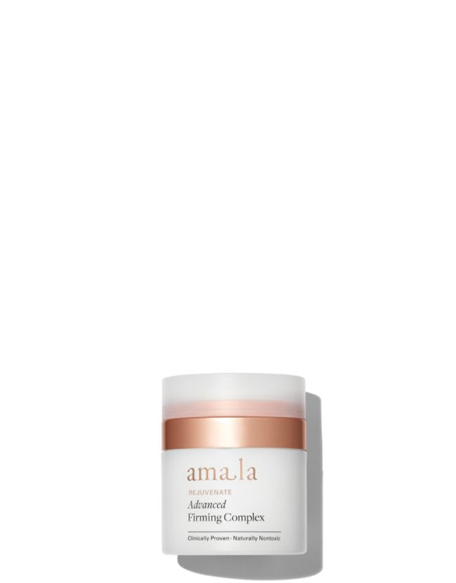 Amala Rejuvenate - Advanced Firming Complex - Naturkosmetik