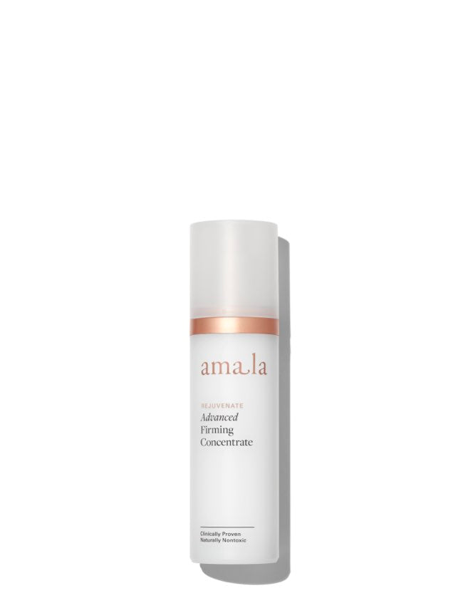 Amala Rejuvenate - Advanced Firming Concentrate - Naturkosmetik