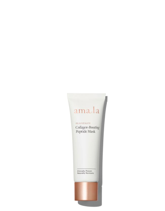 Amala Rejuvenate - Collagen-Boosting Peptide Maks - Naturkosmetik