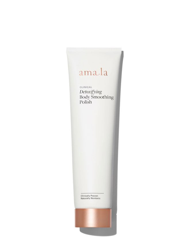 Amala Clinical - Detoxifying Body Smoothing Polish - Naturkosmetik