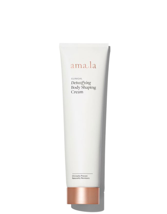 Amala Clinical - Detoxifying Body Shaping Cream - Naturkosmetik
