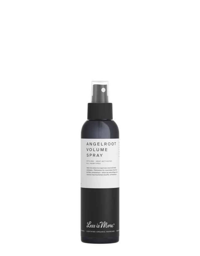 Less is More - Angelroot Volume Spray - Naturkosmetik