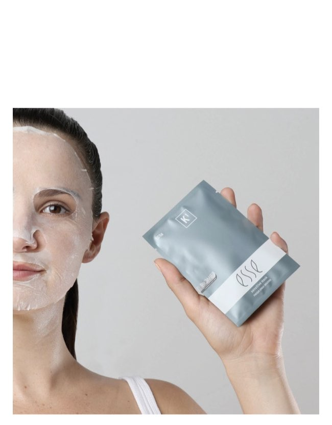 ESSE Sensitive Mask - Naturkosmetik