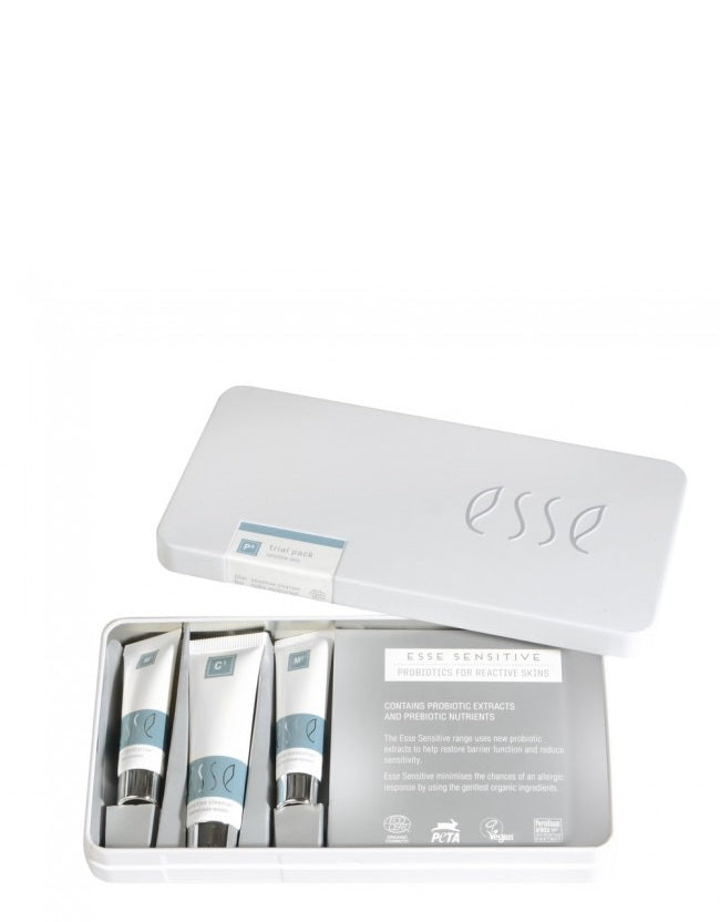 ESSE - Trial Pack Sensitive Skin Naturkosmetik