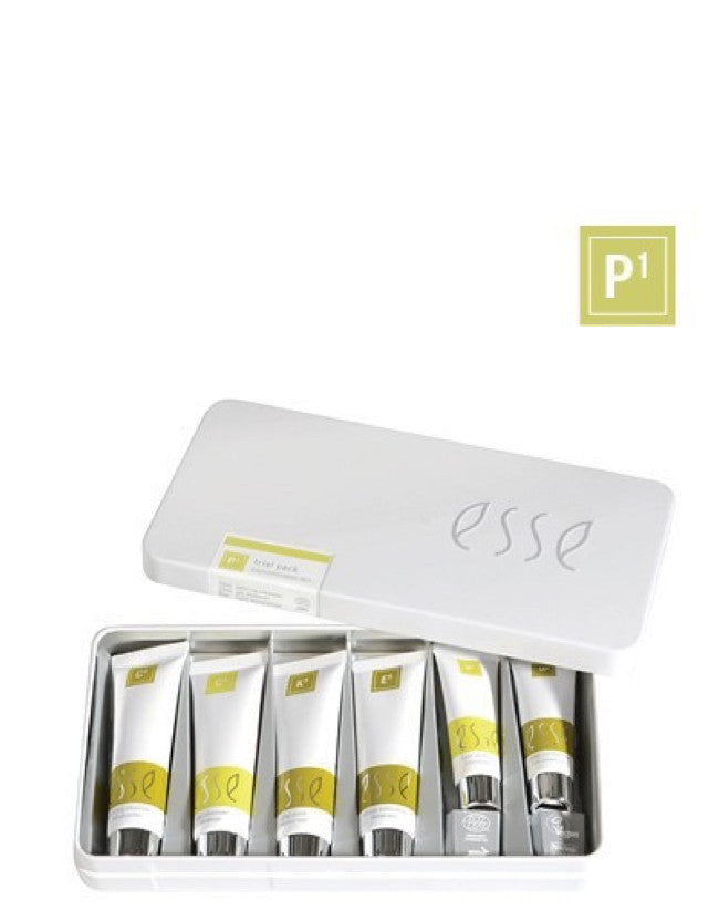 ESSE - Oily / Combination Trial Pack Naturkosmetik