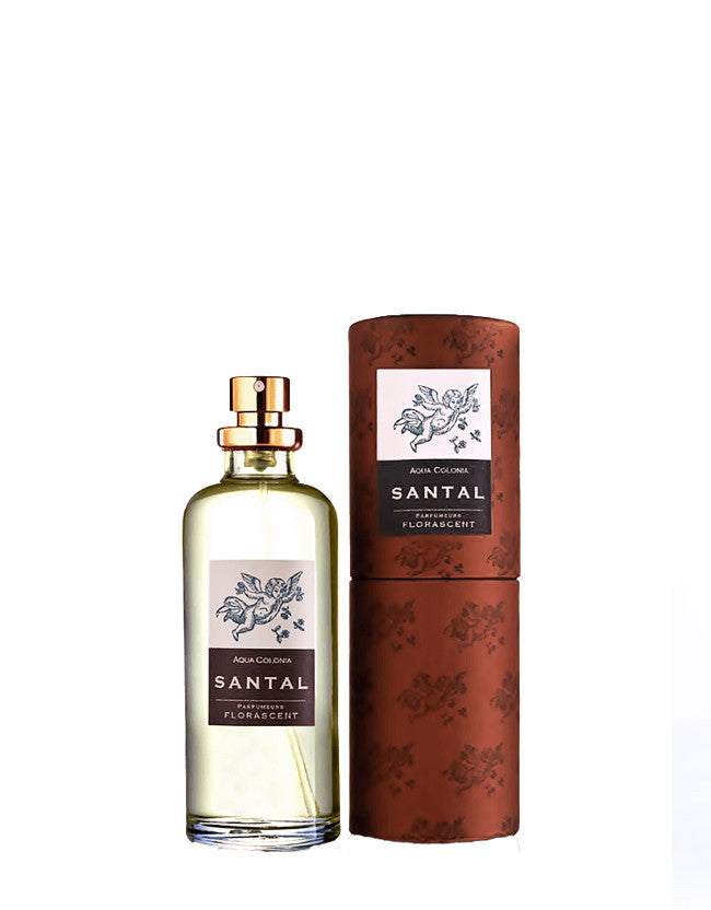 Florascent - Eau de Toilette Santal