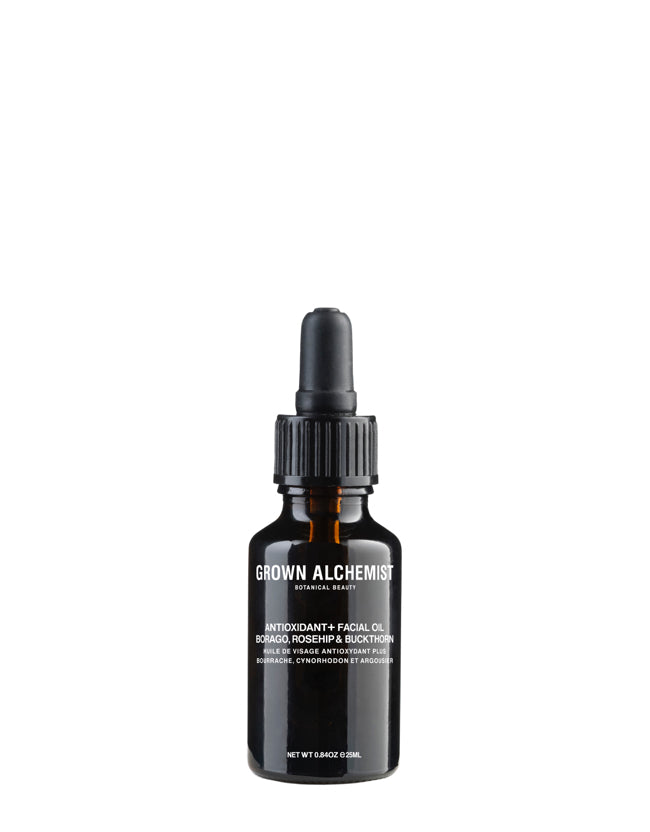 Grown Alchemist - Antioxidant+ Treatment Facial Oil