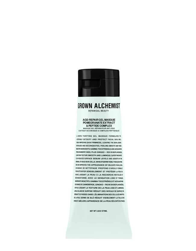 Grown Alchemist - Age Repair Gel Masque Naturkosmetik