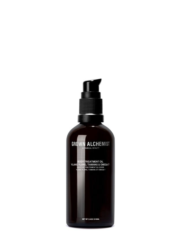 Grown Alchemist - Body Treatment Oil Naturksometik