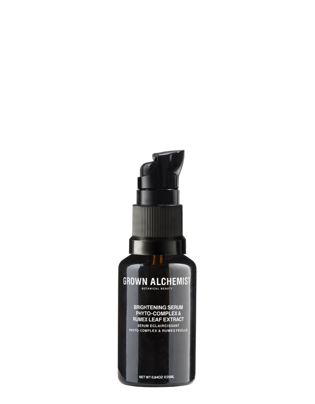 Grown Alchemist - Brightening Serum Naturkosmetik