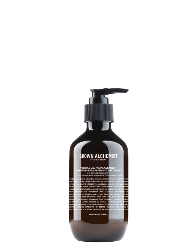 Grown Alchemist - Gentle Facial Cleansing Gel Naturkosmetik