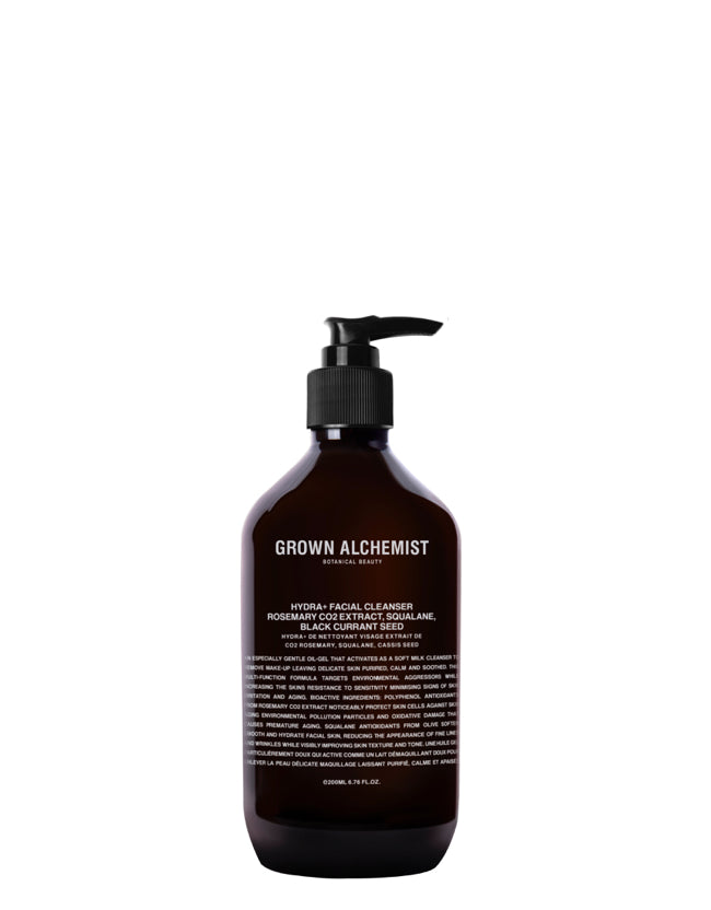 Grown Alchemist - Hydra+ Facial Cleanser Naturkosmetik