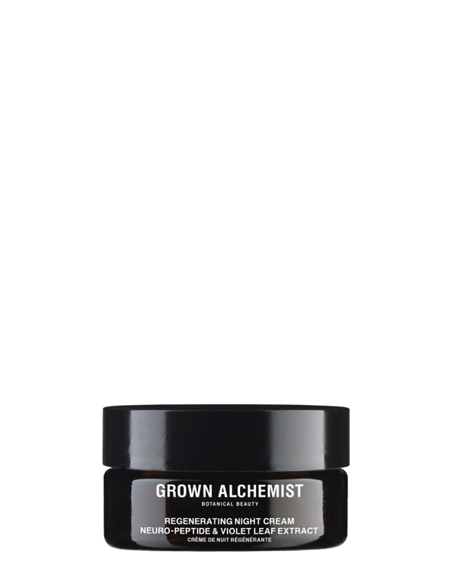 Grown Alchemist - Regenerating Night Cream Naturkosmetik