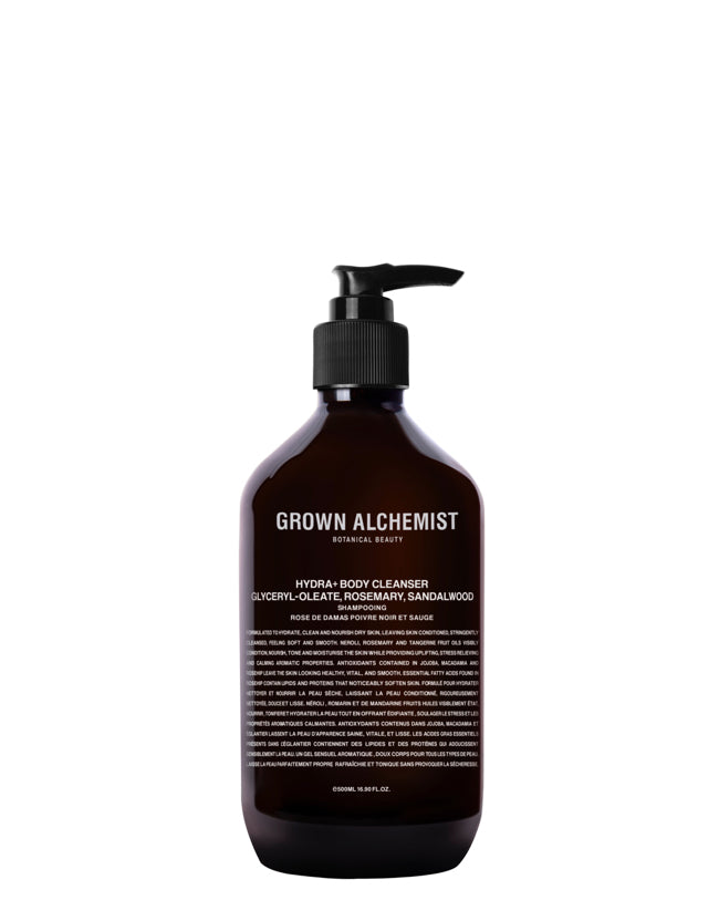Grown Alchemist - Hydra+ Body Cleanser Naturkosmetik