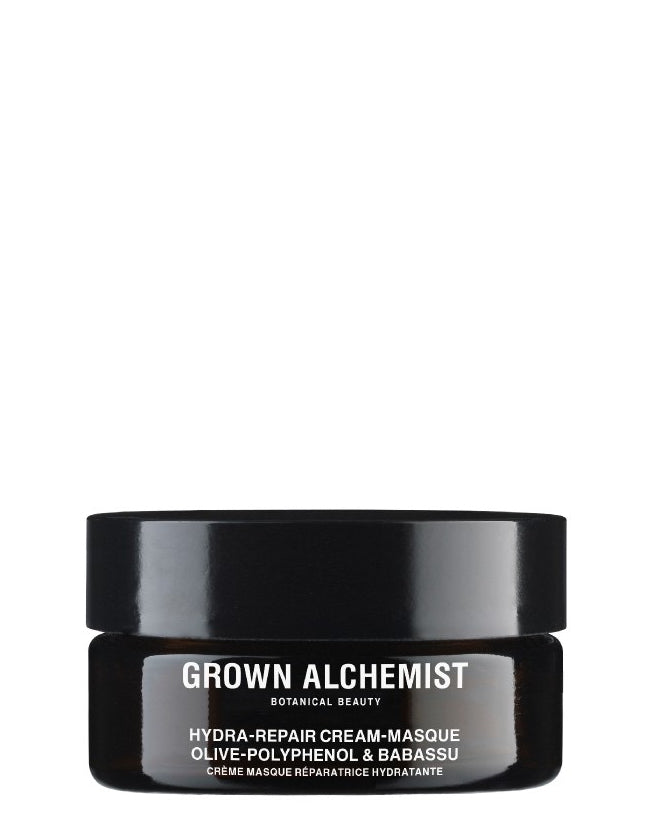 Grown Alchemist - Hydra Repair Cream Masque Naturkosmetik