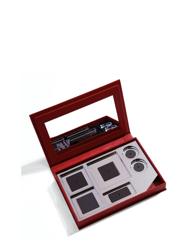 Kjaer Weis - Collector's Kit - Naturkosmetik