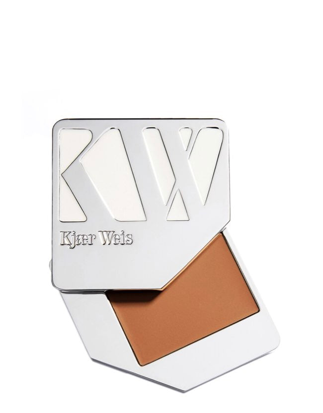 Kjaer Weis - Cream Foundation Transparent
