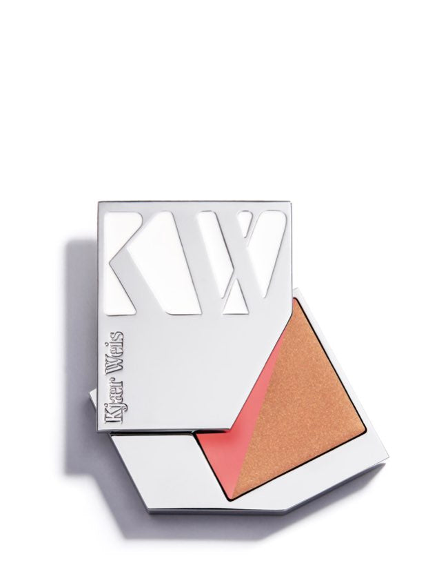 Kjaer Weis - Flush and Glow Duo Sunlit Glow