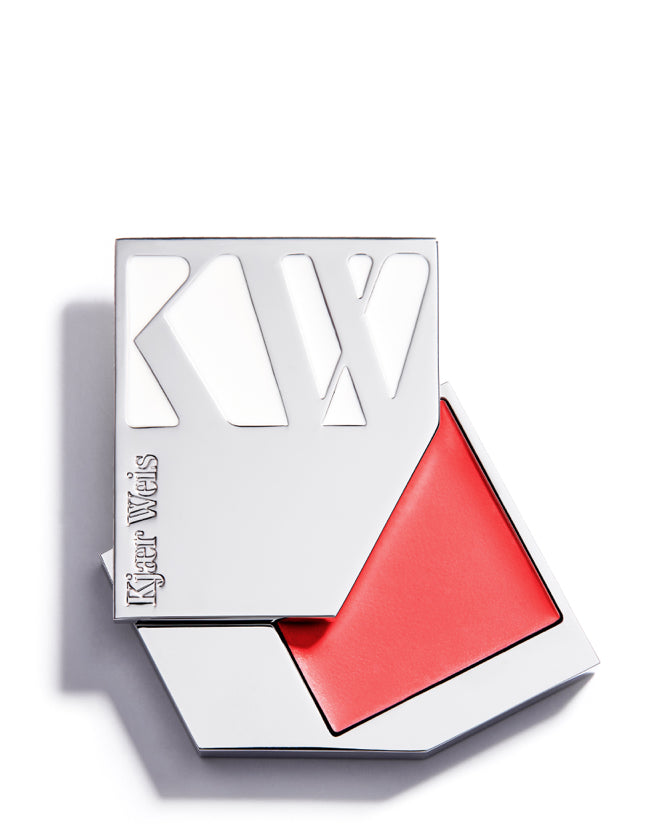 Kjaer Weis - Cream Blush Above & Beyond - Naturkosmetik