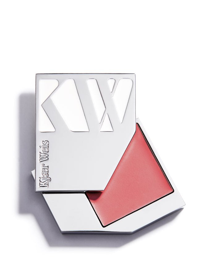 Kjaer Weis - Cream Blush Blossoming - Naturkosmetik