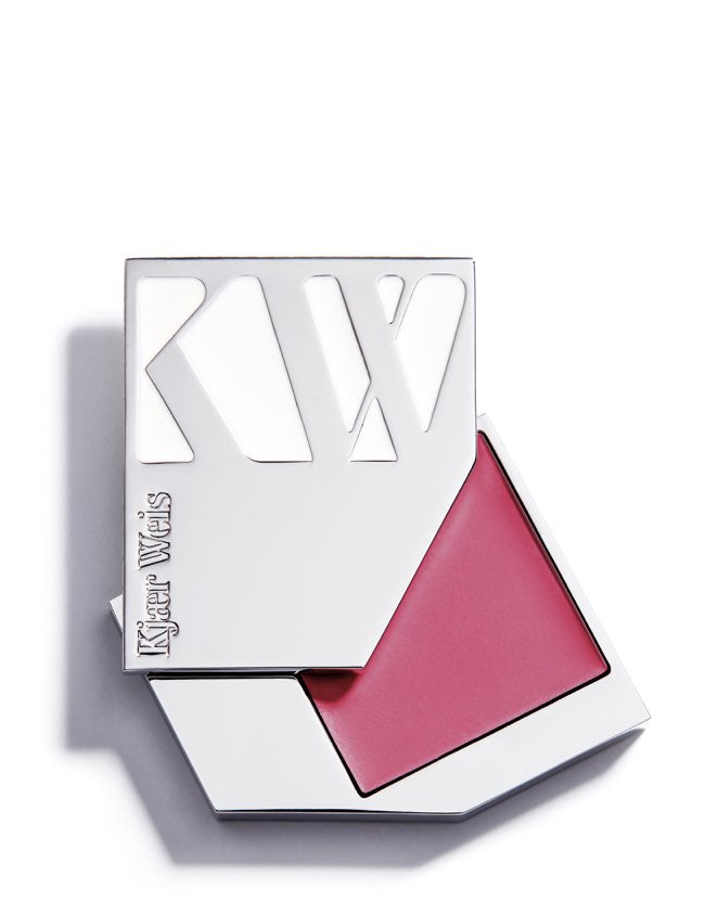 Kjaer Weis - Cream Blush Lovely -  Naturkosmetik