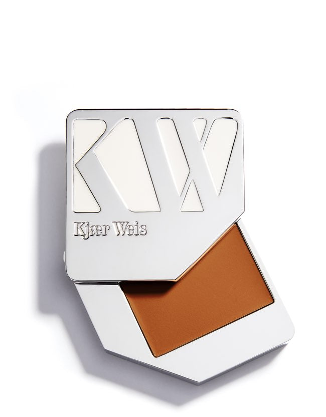 Kjaer Weis - Cream Foundation Flawless - Naturkosmetik