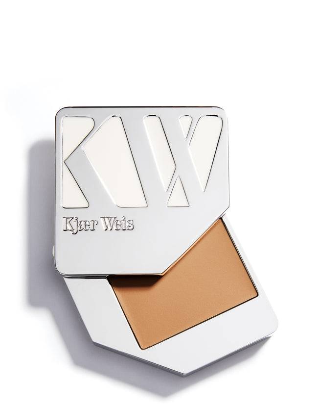 Kjaer Weis - Cream Foundation Illusion - Naturkosmetik