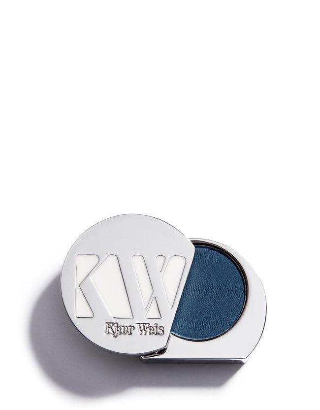 Kjaer Weis - Eye Shadow Blue Wonder - Naturkosmetik