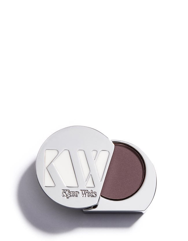 Kjaer Weis - Eye Shadow Pretty Purple - Naturkosmetik
