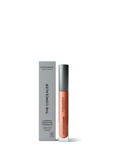 Mádara - Concealer Peach - Organic Make-up