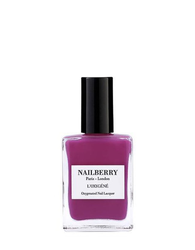Nailberry - Hollywood Rose - Naturkosmetik