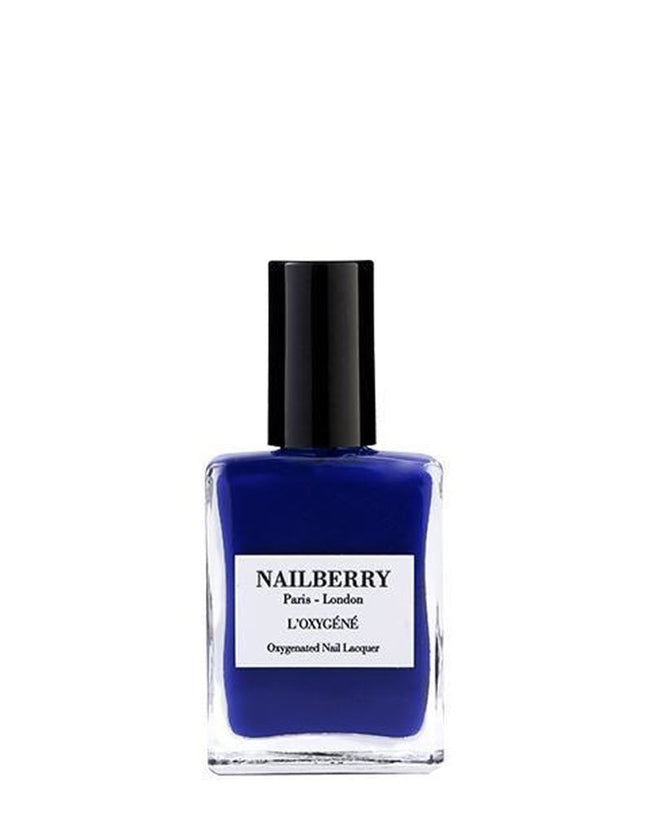 Nailberry - Maliblue Hot Blue