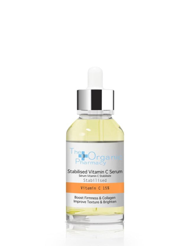 The Organic Pharmacy - Vitamin C Serum - Naturkosmetik