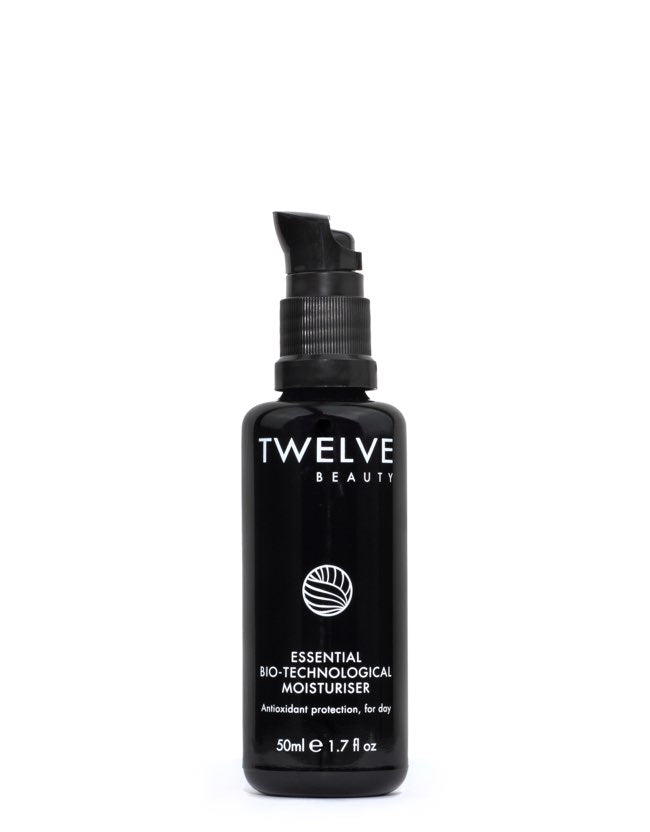 TWELVE Beauty - Essential Bio-Technological Moisturiser - Naturkosmetik