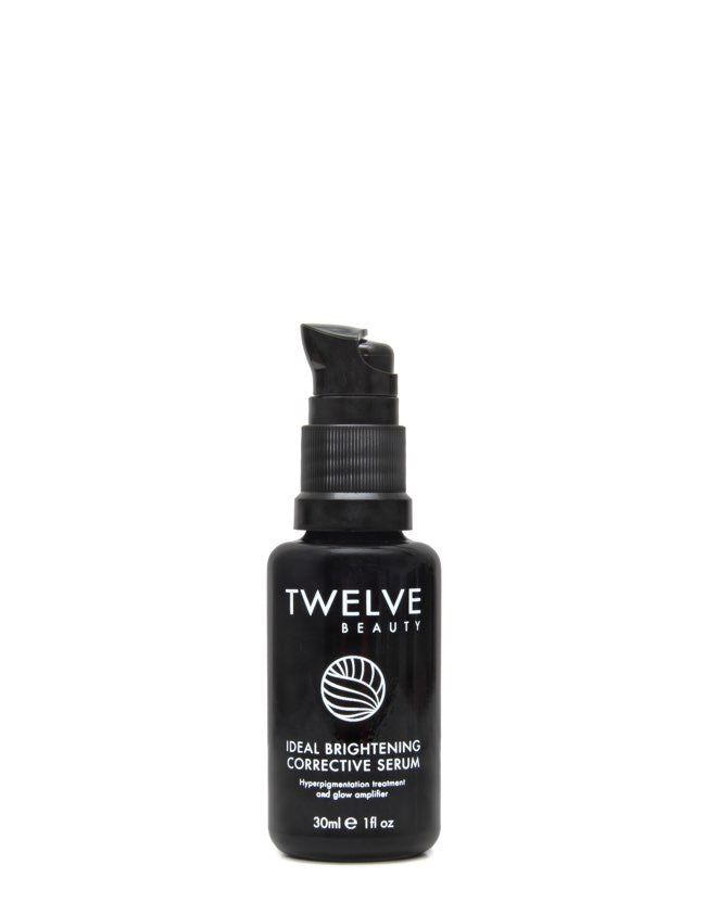 TWELVE Beauty - Ideal Brightening Corrective Serum - Naturkosmetik