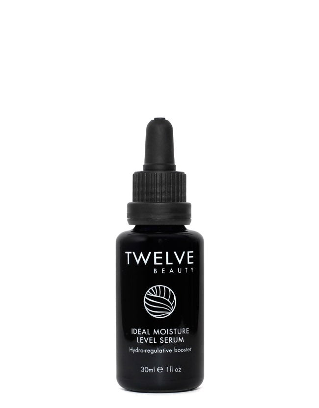 TWELVE Beauty - Ideal Moisture Level Serum - Naturkosmetik