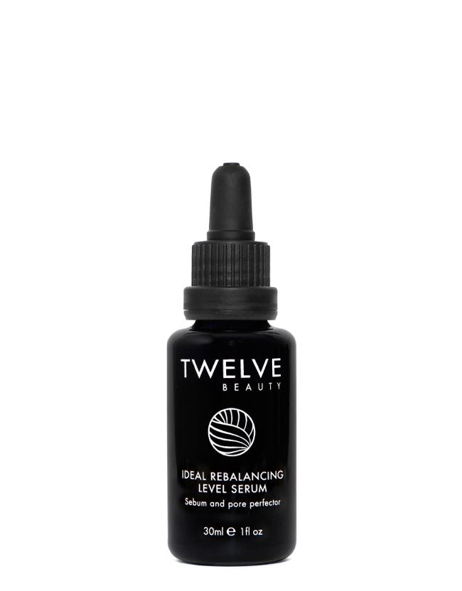 TWELVE Beauty - Ideal Rebalancing Level Serum - Naturkosmetik