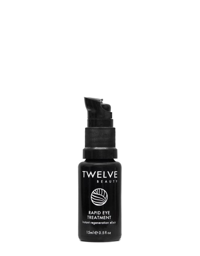 TWELVE Beauty - Rapid Eye Treatment - Naturkosmetik