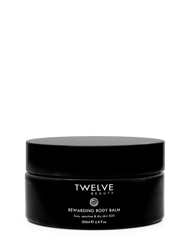TWELVE Beauty - Rewarding Body Balm - Naturkosmetik