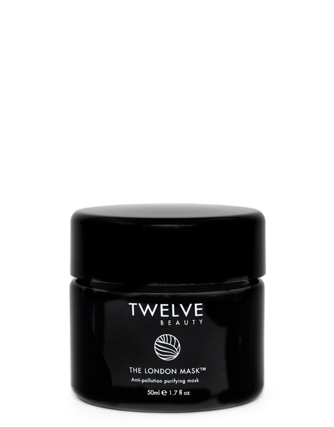 TWELVE Beauty - The London Mask - Naturkosmetik