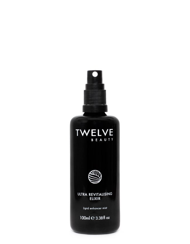 TWELVE Beauty - Ultra Revitalising Elixir - Naturkosmetik