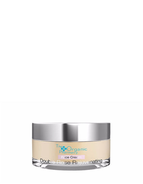 The Organic Pharmacy - Double Rose Rejuvenating Face Cream