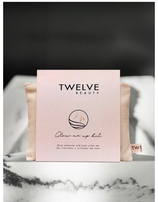 Twelve Beauty - Glow Me Up Kit - Naturkosmetik