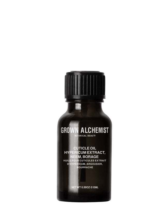 Grown Alchemist - Cuticle Oil Naturkosmetik