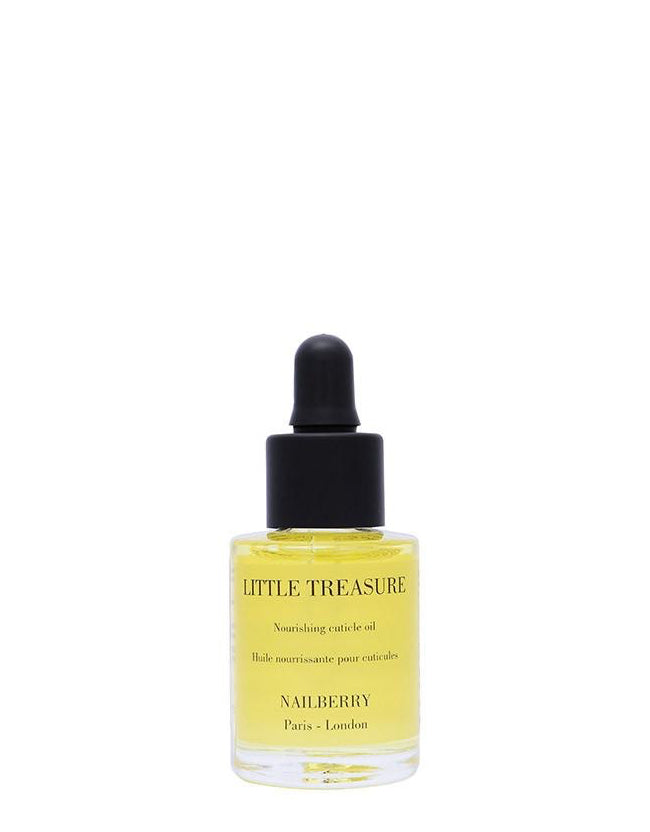 Nailberry - Little Treasure Cuticle Oil