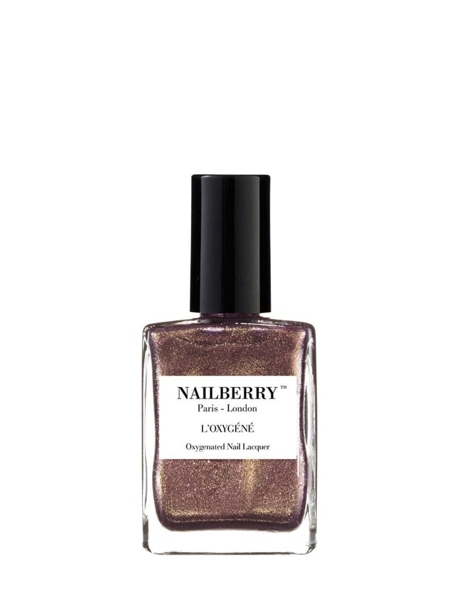 Nailberry - Pink Sand