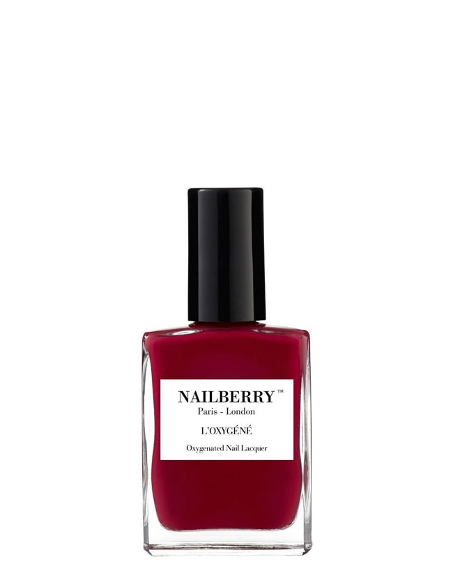 Nailberry - Strawberry Jam