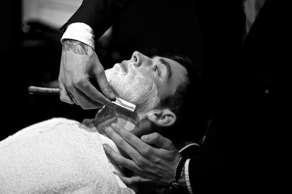 Classic Wet Shave
