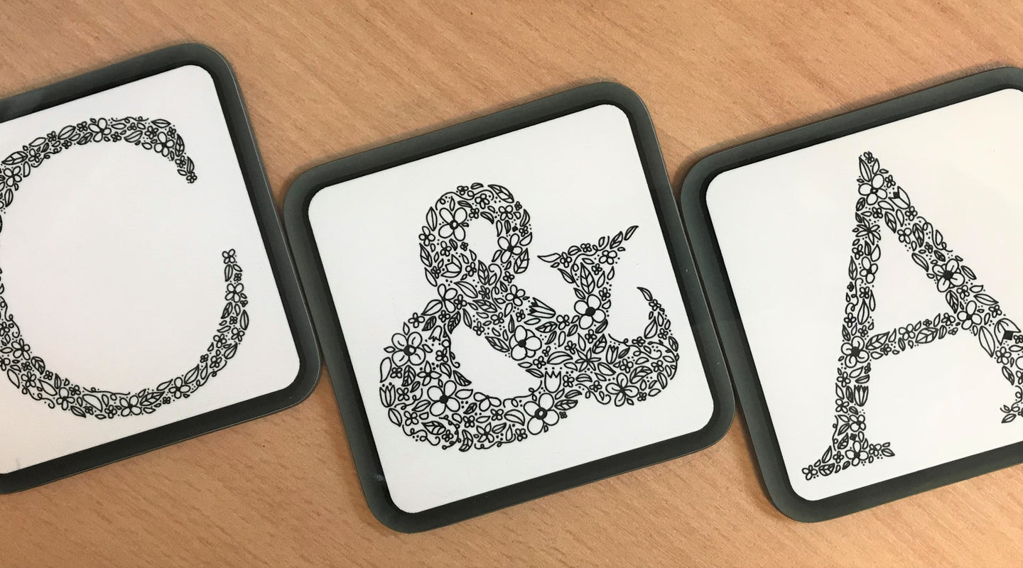 Coasters & Place Mats