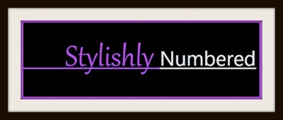 Stylishly Numbered